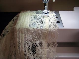 Lace Dress Refashion1