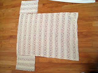 Lace Dress Refashion5
