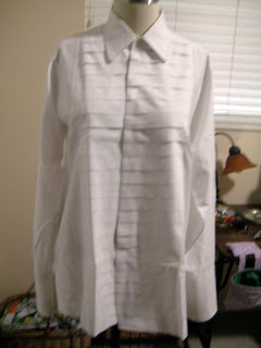 The Great White Shirt Makeover1