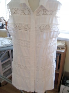 Linen and Lace Refashion04