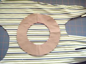 Mens Stripe Shirt Refashion07