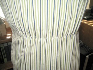 Mens Stripe Shirt Refashion08