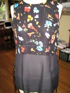 Silk Dress Refashion05