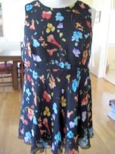Silk Dress Refashion07